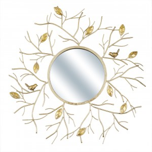 Зеркало настенное Kamilla