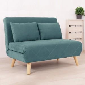 Кресло-кровать ЭЛЛИ мятный