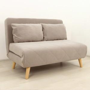 Кресло-кровать ЭЛЛИ серый