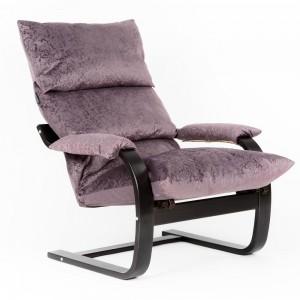 Кресло ОНЕГА черный