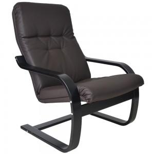 Кресло САЙМА черный