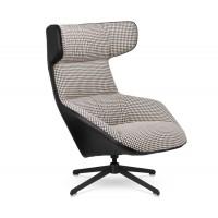 Кресло Alta COSMO гусиная лапка