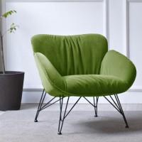 Кресло Alta DISCOVERY olive