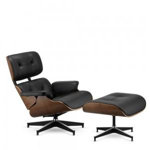 Кресло Alta EAMES black