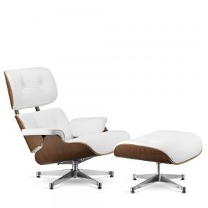 Кресло Alta EAMES white