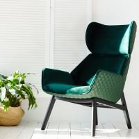 Кресло Alta HERMANN