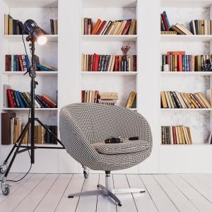 Кресло Alta PLANET гусиная лапка