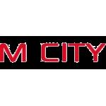 M-city