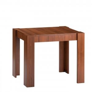 Стол-консоль GIANT миланский орех