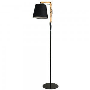 Торшер Arte Lamp Pinoccio black